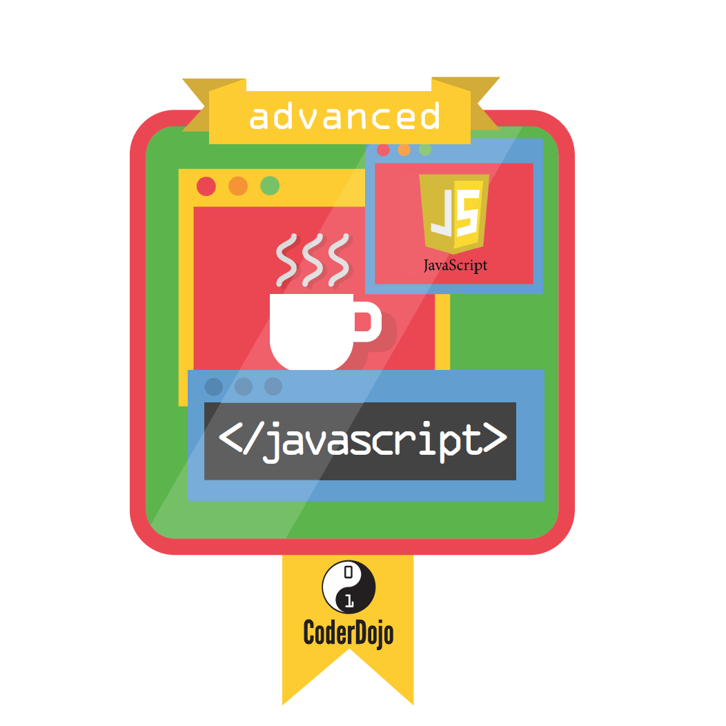 JavaScript Sushi Advanced Badge