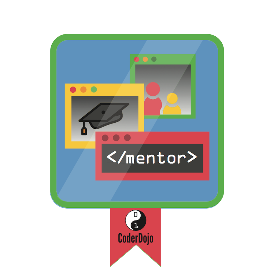 Mentor Badge